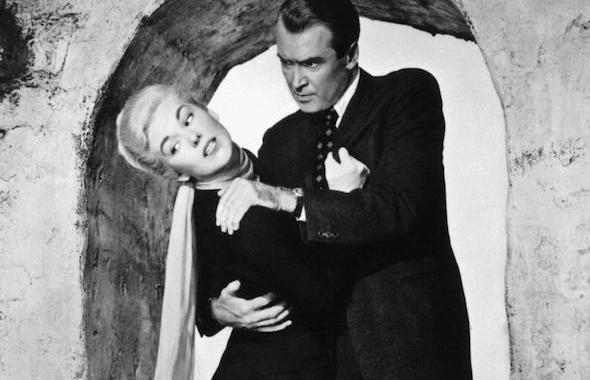5 Things You Might Not Know About Alfred Hitchcock Vertigo James Stewart Kim Novak