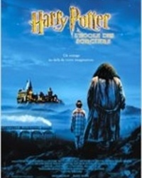 Affiche Harry Potter 150x200