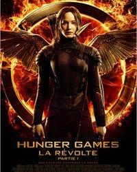 Affiche Hunger Games Paris Cinema