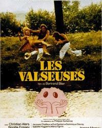 Affiche Les Valseuses Paris Cinema