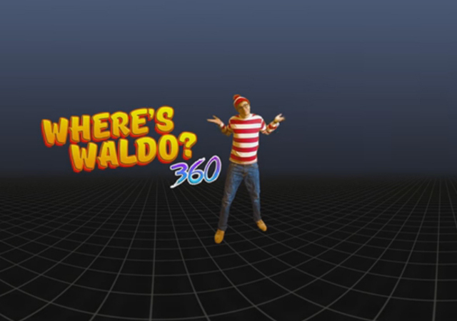 Charlie Wally Waldo Video