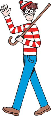 Charlie Wally Waldo