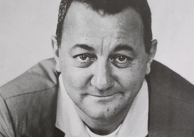 Coluche Expo Paris