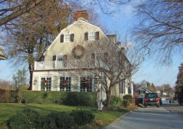 Defeo Family Ronald Amityville Meurtre Maison A Vendre For Sale Cine Ma
