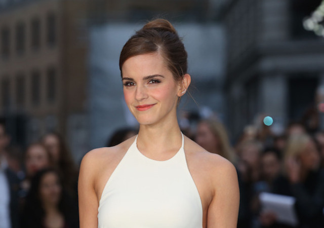 Emma Watson Feminist Quotes We Don T Have To Be Perfect