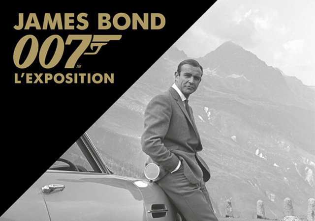 Expo James Bond Paris 590