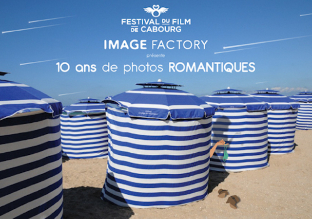 Festival Film Romantique Cabourg Crowdfunding Photo Bernard Brun
