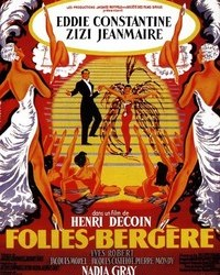 Folies Bergere Un Soir Au Music Hall
