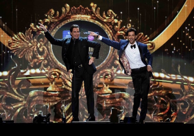 Iifa Awards 2015 Full Show Travolta India Cinema Roshan Madrid 2016