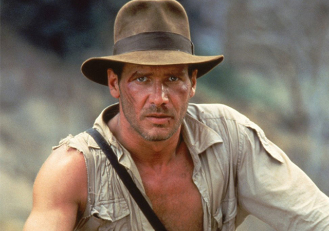 Indiana Jones Look 590