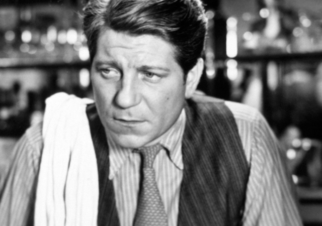 Jean Gabin Retrospective Cycle Cinematheque Francaise Film Cinema