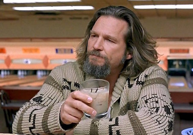 Le cocktail white russian dans the big lebowski for Cocktail russe blanc