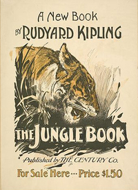 Jungle Book Rudyard Kipling