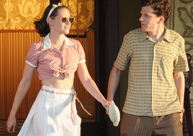 Kristen Stewart Cafe Society Look 590
