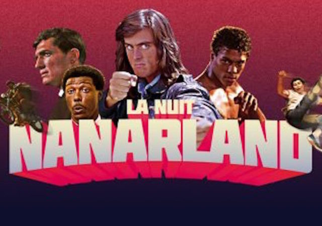 La Nuit Nanarland Nanards Films Cine Ma Grand Rex Paris