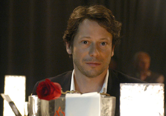 Mathieu Amalric Collection Christophel Paris Cinema