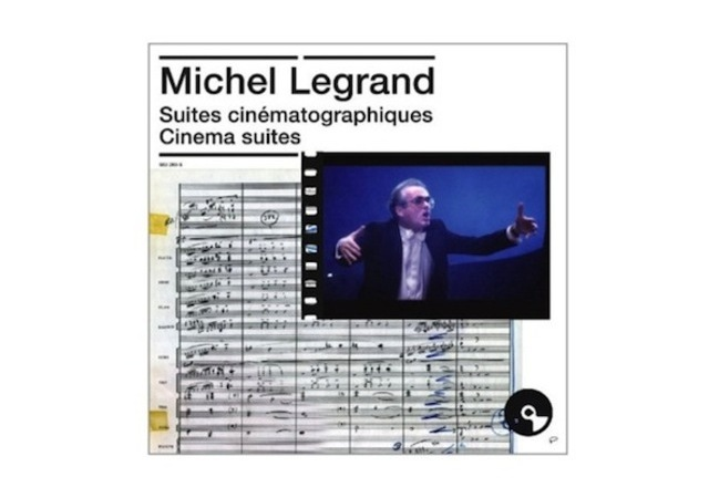 music legrand