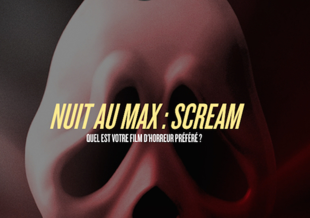 Nuit Scream Site