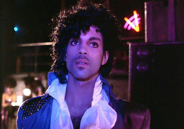 Prince Purple Rain Minneapolis