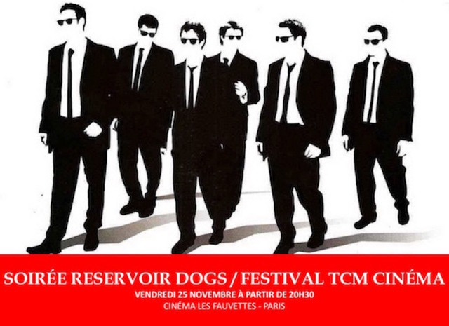 Reservoir Dogs Site