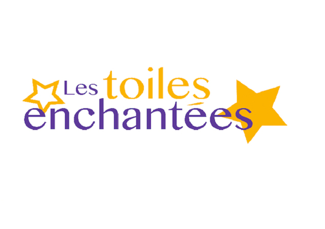 toiles enchantees