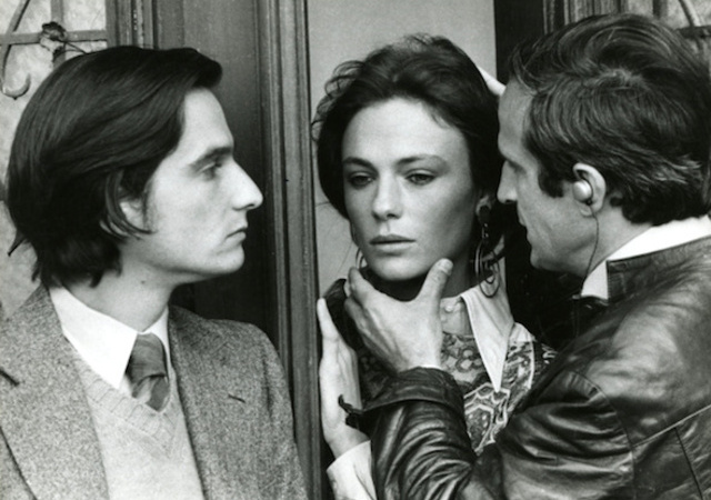 truffaut cinematheque paris cinema 2