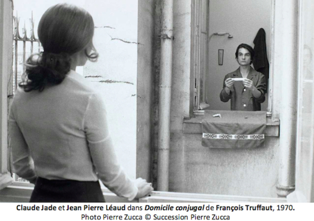 truffaut cinematheque paris cinema1