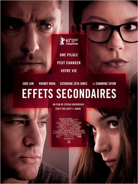 Affiche Effets