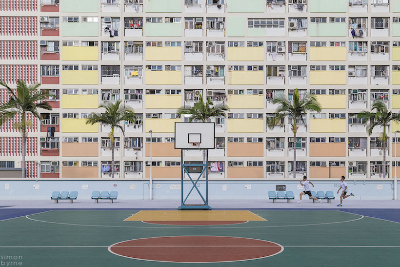Choi Hung Estate A Hong Kong C Via Reddit