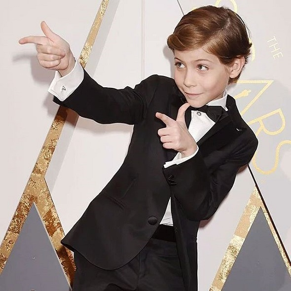 Jacob Tremblay 590