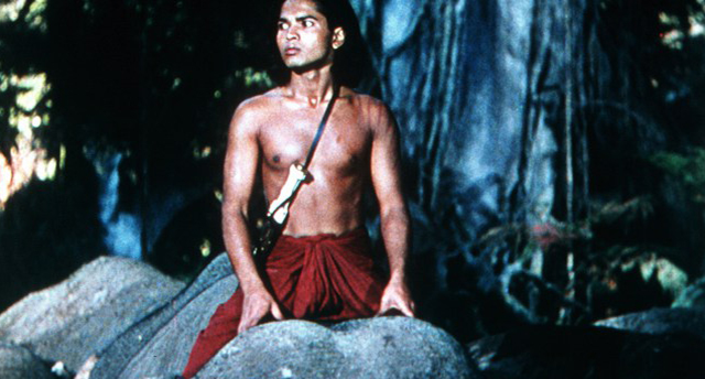 Livre Jungle Film Sabu 640