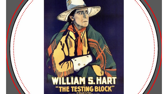 William S Hart The Testing Block 1920 Movie Poste Party Plates R273705ff863e4365854570c2997bfe31 Vykcl 1024